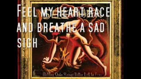 Seether - Forsaken (With Lyrics!)