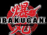 Bakugan: Nueva Vestroia
