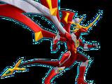 Tytanium Dragonoid