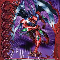 Mercury Dragonoid's <a href=