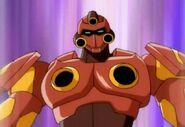 Pyrus Robotallion