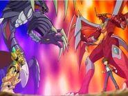 Titanium dragonoid30