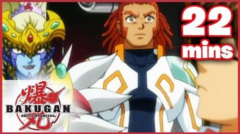 Bakugan Battle Brawlers Final Strike Ep. 138