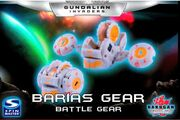 Barias gear
