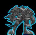 Darkus ZenthonTitan