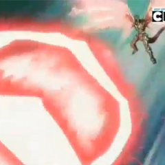 Blitz Dragonoid using <b>Spire Dragon</b>