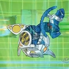 Mutant Krakenoid in ball form