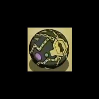 Venoclaw in geschlossener Form