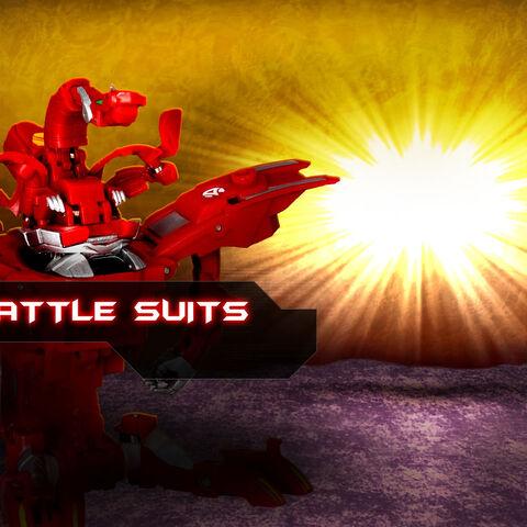 Battle Suit slide from Bakugan.com