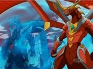 Titanium dragonoid49