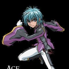 Ace mein Lieblingschara