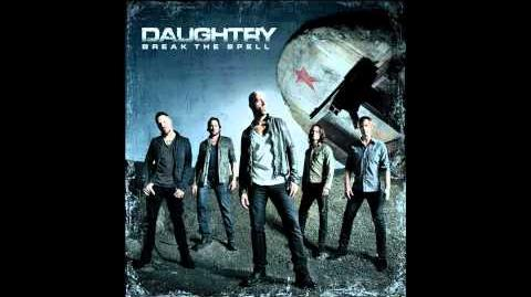 Daughtry - Renegade - Break The Spell (2011) HD