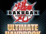 Bakugan: Ultimate Handbook