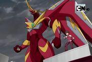 Fusion dragonoid19