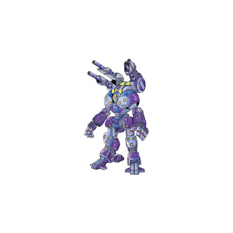 Darkus Laserman