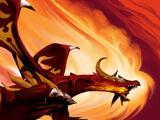 List of Bakugan Dimensions Pyrus Moves