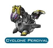 Cyclone Percival