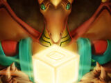 Dragonoid Luck