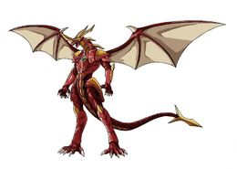 Helix Dragonoid