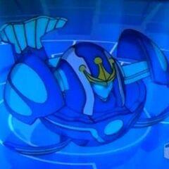 Sirenoid in ball form