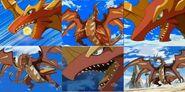 Bakugan Drago02 by Jd1680a