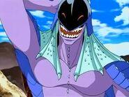 Bakugan Mechtanium Surge Episode 9 Chaos Control PREVIEW 0002