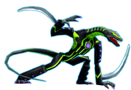 Darkus Glotronoid