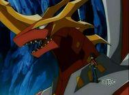 Titanium dragonoid33