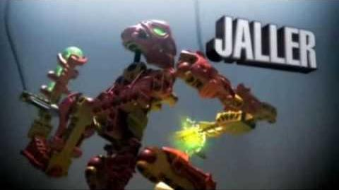 Bionicle What It Takes To Be A Hero