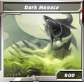 Darkus Move-Dark Menace