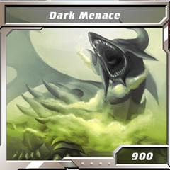 Dark Menace - Defense/Gate Card