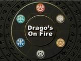 Drago ist Heiß