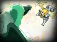 Ravenoid vs Griffon