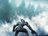 List of Bakugan Dimensions Aquos Moves