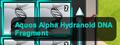 Alpha Hydranoid DNA Fragment