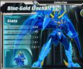 BlueGoldLinehaltCollection