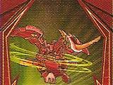 Vortex Dragonoid