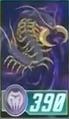 Darkus Centipoid