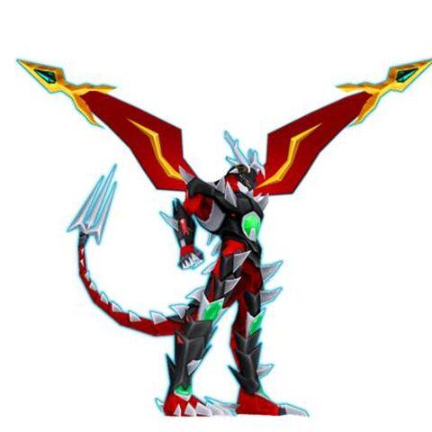 Titanium Helios .Like Him?