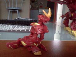 Battalix Dragonoid