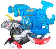 Helios MK2 + Twin Destructor