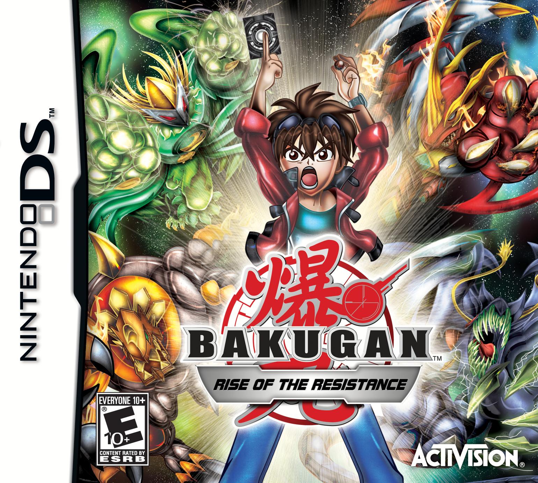 bakugan new vestroia game download