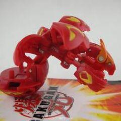 Pyrus Blitz Dragonoid (ready for <a href=