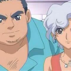 Julie's parents