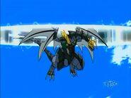 Iron dragonoid6