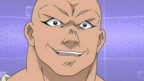 Bakugan Folge 18 - Evolution Revolution