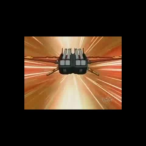 Asail System Kanonen