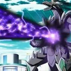 Infinity Helios using <b>Reelrock Buster</b>