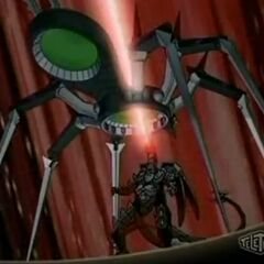 Helios MK2 destroying <a href=