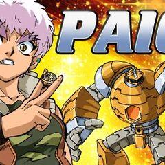 Paige and Boulderons artwork